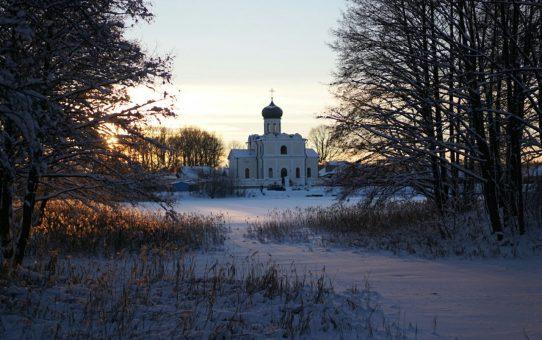 Расписание богослужений на декабрь 2017 г. Храм святителя Николая Чудотворца в Станьково