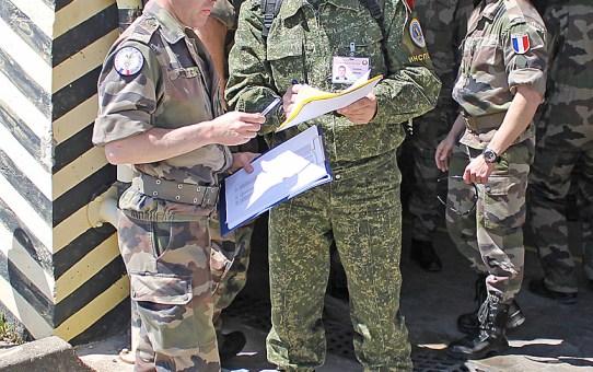БелаПАН. Чешская инспекционная группа подтвердила выполнение Беларусью обязательств по Договору об обычных вооруженных силах в Европе