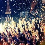 Приглашаем на новогоднюю дискотеку в Станьково