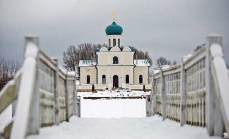 Расписание богослужений на декабрь 2020 г. Храм святителя Николая Чудотворца в Станьково