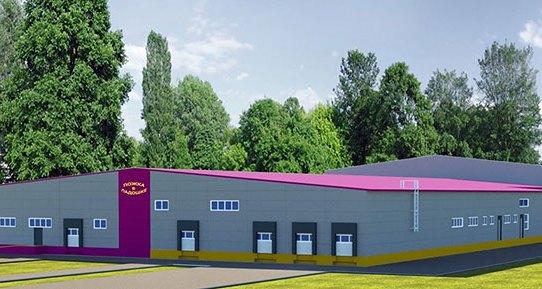 Начинается набор персонала на завод по производству детского питания в Станьково!