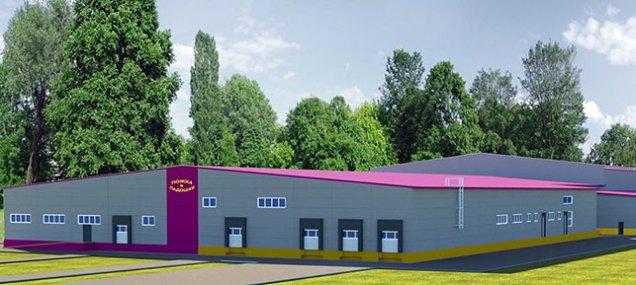 Ложка в ладошке завод в Станьково