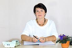 Дворецкая Мария Михайловна