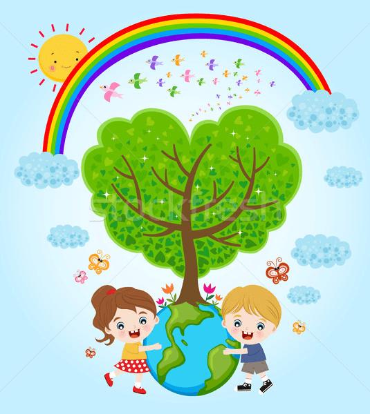Экологическая викторина