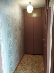Продается 2х комнатная квартира в Станьково