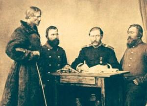 крестьянин Лауер Грапман обратился в суд с иском к графине Элизе Гуттен-Чапской
