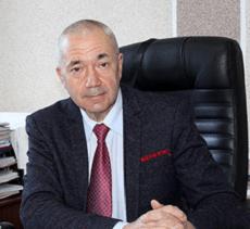 Чаган Александр Сергеевич заместитель председателя исполкома по социальным вопросам