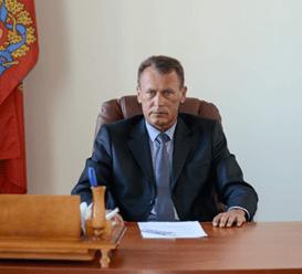 Председатель – Кондратович Франц Францевич