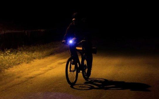 Возле Станьково иномарка сбила велосипедиста