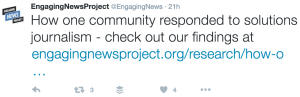 EngagingNewsProject Tweet
