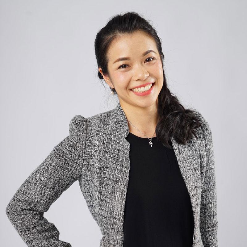 Genie Lam