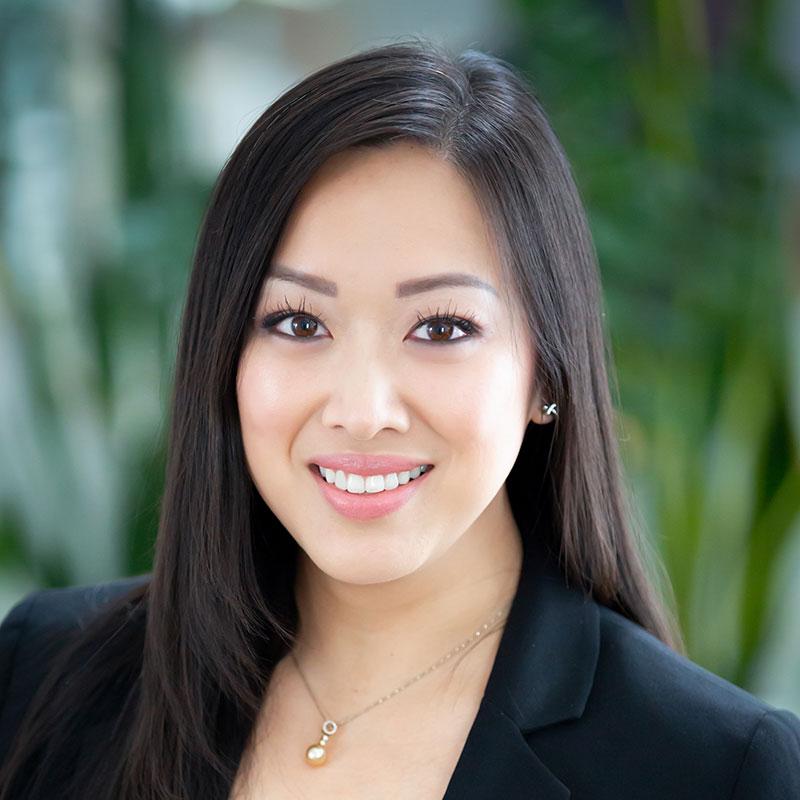 Judy Hoang