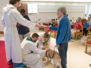 2016 Blessing of the Animals