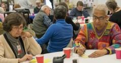 Rector Search Parish Meeting - Joce and Carmen