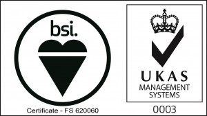 BSI and UKAS