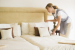 housekeeping services London