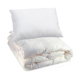 Duvets Pillows