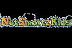 Logo and link to NetSmartzKidz Website