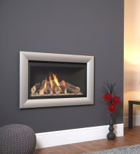 Flavel Rocco HE Hole-in-the-Wall Gas Fire - Stanningley ...
