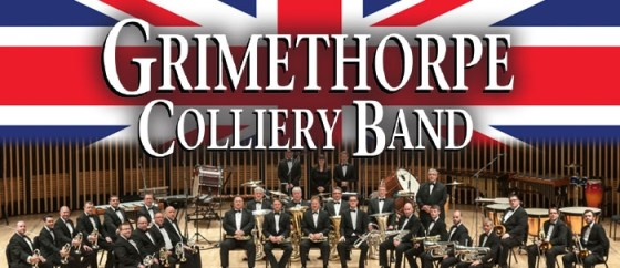 Grimthorpe Colliery Band