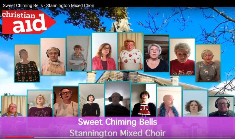 weet Chiming Christmas Bells