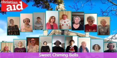 weet Chiming Christmas Bells