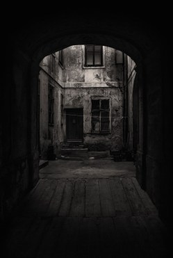 Welcome Home - Sanitarium
