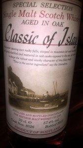 Classic Of Islay Special Selection Islay