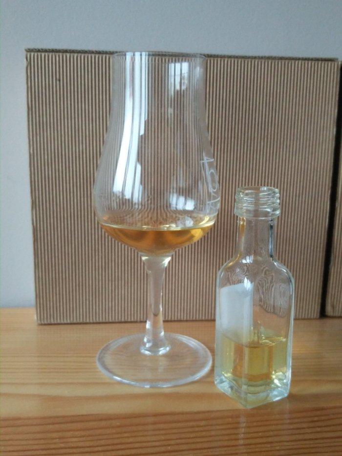 Piasecki - The Langlander Whisky Single Malt