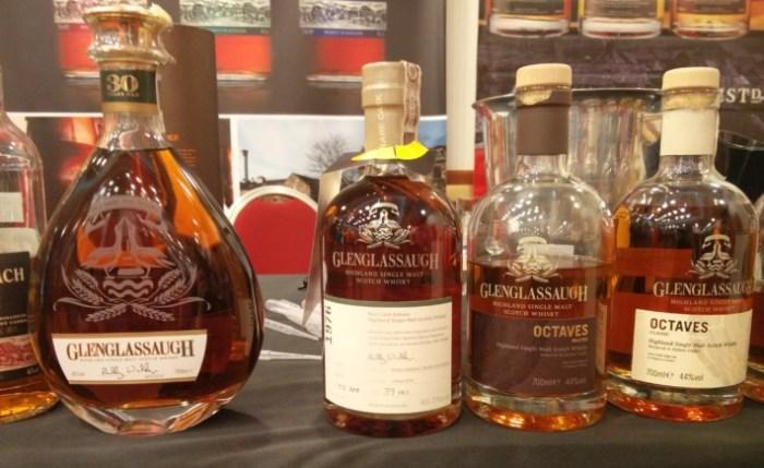 Whisky & Firends - Stanowisko Glenglassaugh