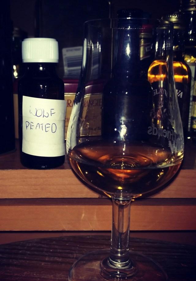 Wolf Whiskey