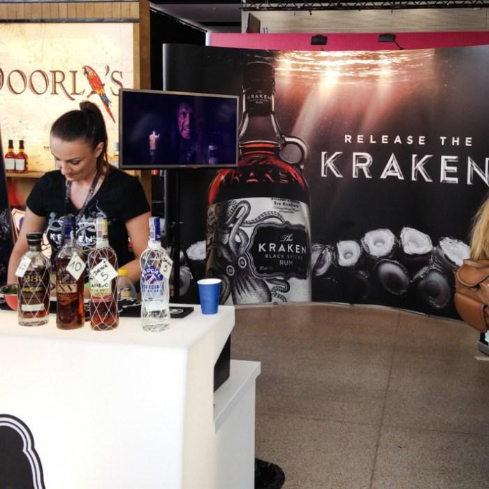 Rum Love Festiwal - Kraken/Blugar