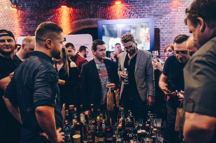 Cracow Whisky Day 2019