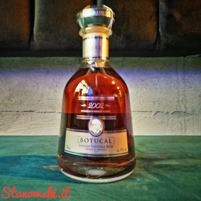 Botucal Reserva Exclusiva