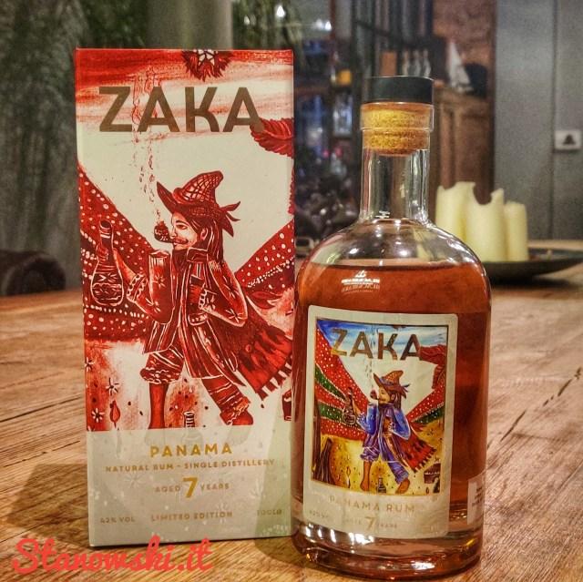Zaka Panama