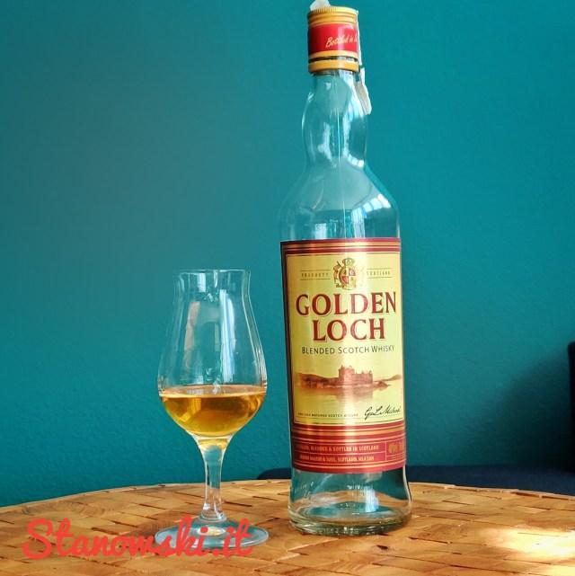 Golden Loch