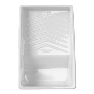 Cottage Paint Plastic Tray Liner