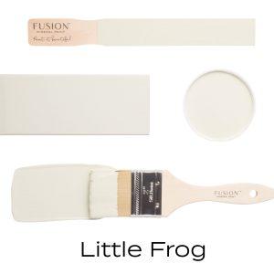 Little Speckled Frog