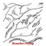 Branches Stamp