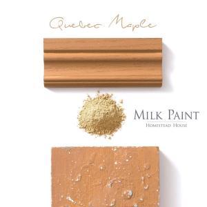 Quebec Maple Milk Paint Stain