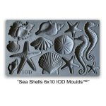 Sea Shells Mould