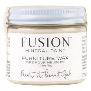 Furniture Wax – Liming