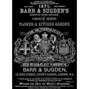 Barr & Sugden (24″x33″)