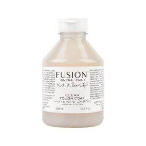 Fusion Tough Coat – Matte