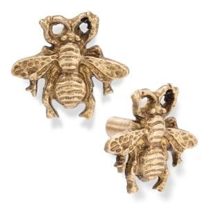 Queen Bee Knob
