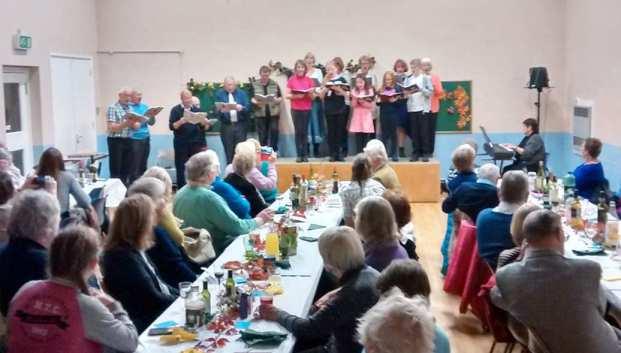 St John's Choir
