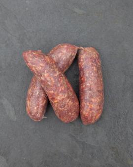 venison_sausage
