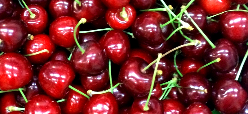 English Cherries
