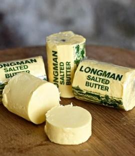 Longman's Butter