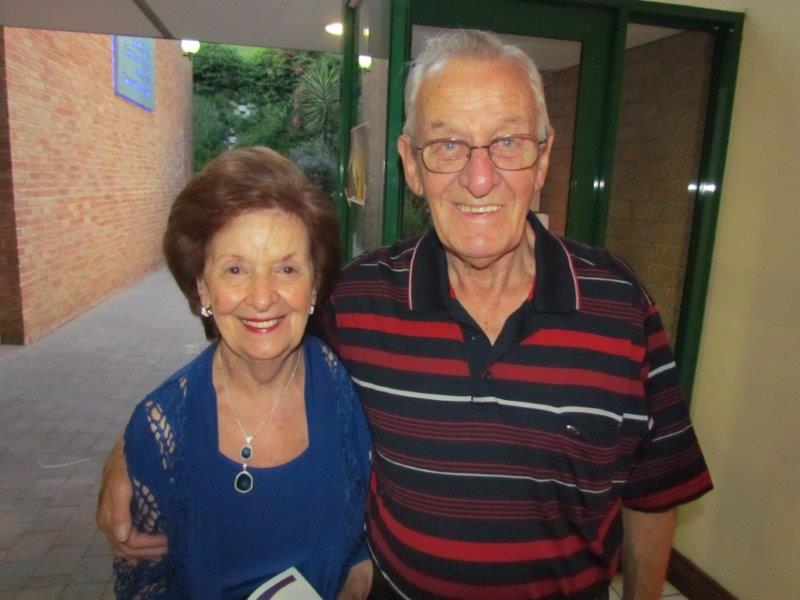 Mazeltov To Ros Amp Ian Patley On Their 50Th Wedding Anniversary Linksfield